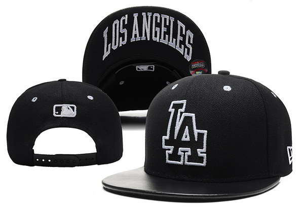 Los Angeles Dodgers Hat XDF 150226 07